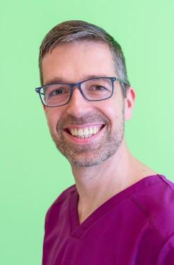 Dr. Matthias Wiest