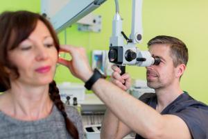 Mikroskopie und Endoskopie