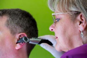 Hördiagnostik